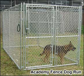 Academy Large Dog Kennels