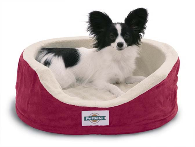 Heat Wellness Sleeper - Red Mini