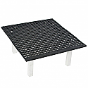 Raised Grate For Steal Tubs