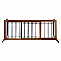 Freestanding Pet Gate Autumn - Low Height