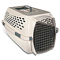 Petmate Ultra Vari Kennel Carrier - Bleached